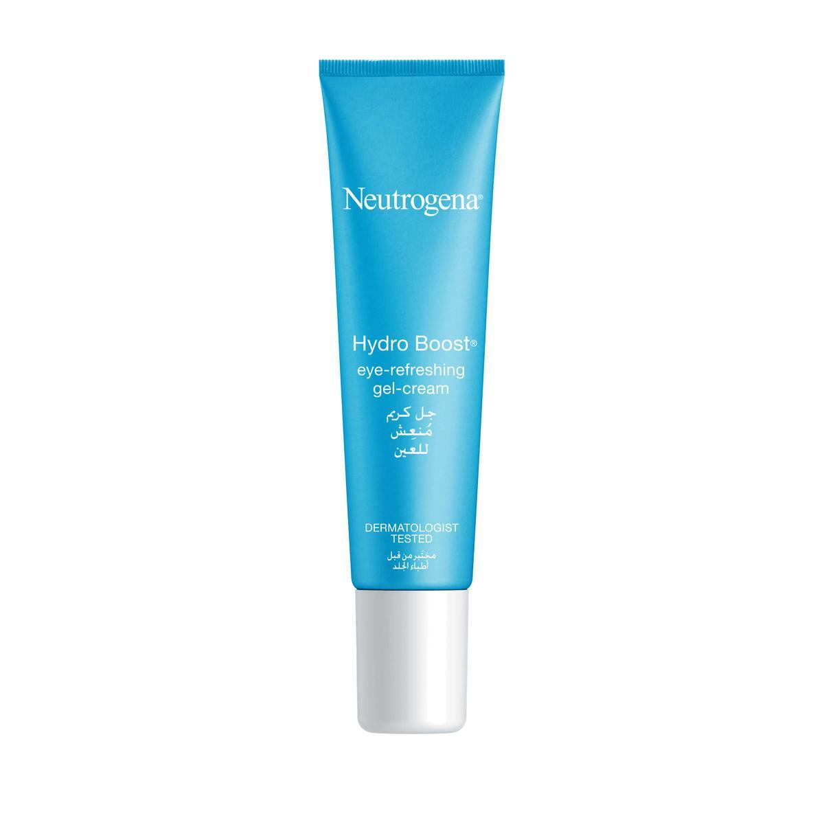 Neutrogena® Hydro Boost® Eye-Refreshing Gel Cream