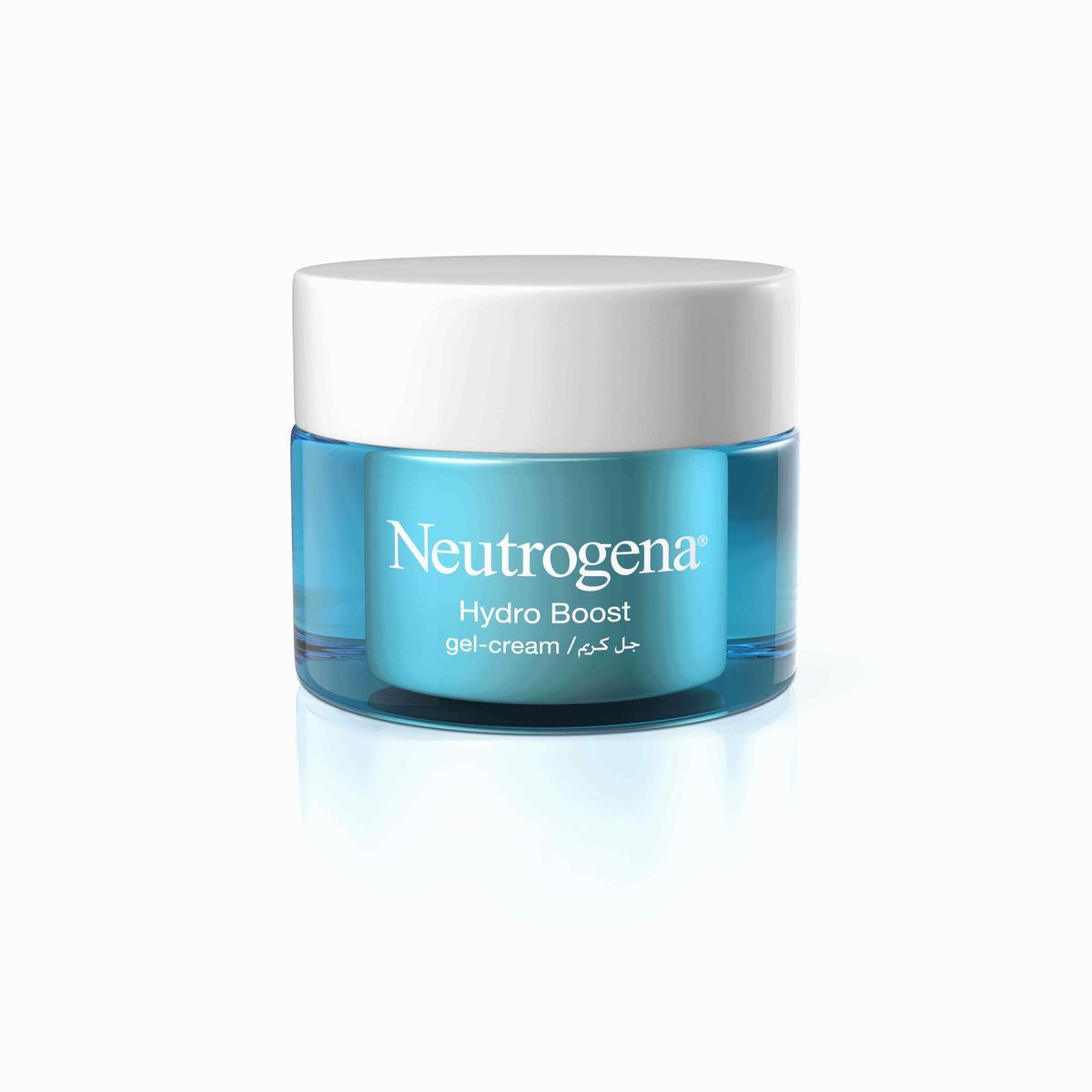 Neutrogena® Hydro Boost ® Gel Cream Moisturiser