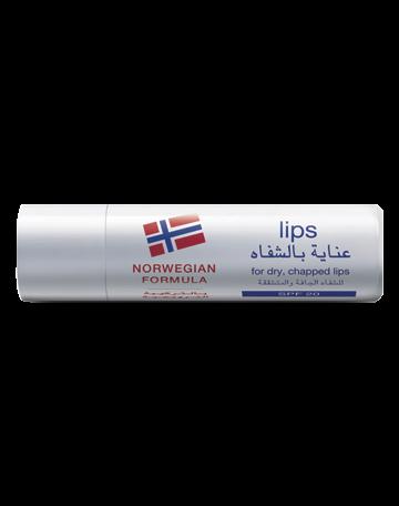 Neutrogena® Norwegian Formula® Lip Care SPF 20
