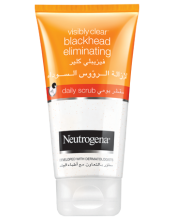 Visibly Clear ® Blackhead Eliminating Daily Scrub