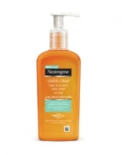 Neutrogena® Visibly Clear® Clear & Protect Daily Wash