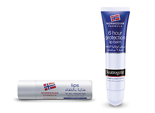 Neutrogena® Lips Care Products