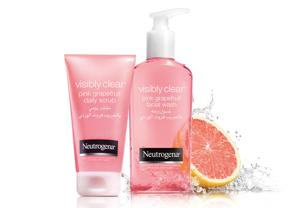NEUTROGENA® New and Noteworthy